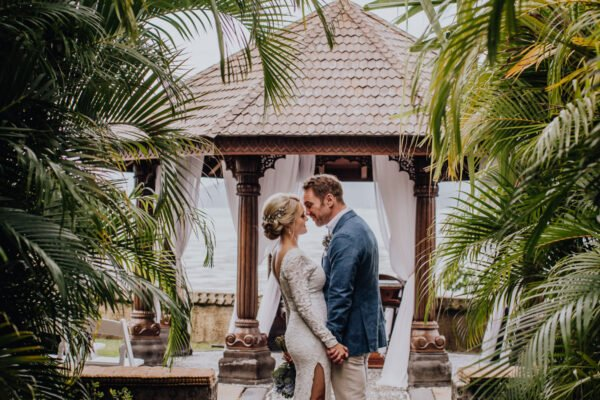 garden wedding venues queensland