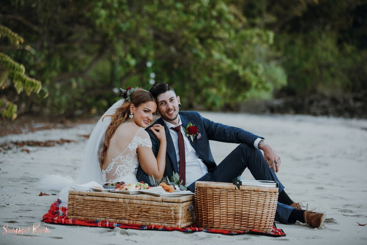 Why Queensland Should Be Your First Choice For Wedding Destinations